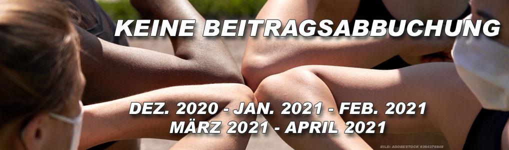 Abbuchungsinfo 12 2020